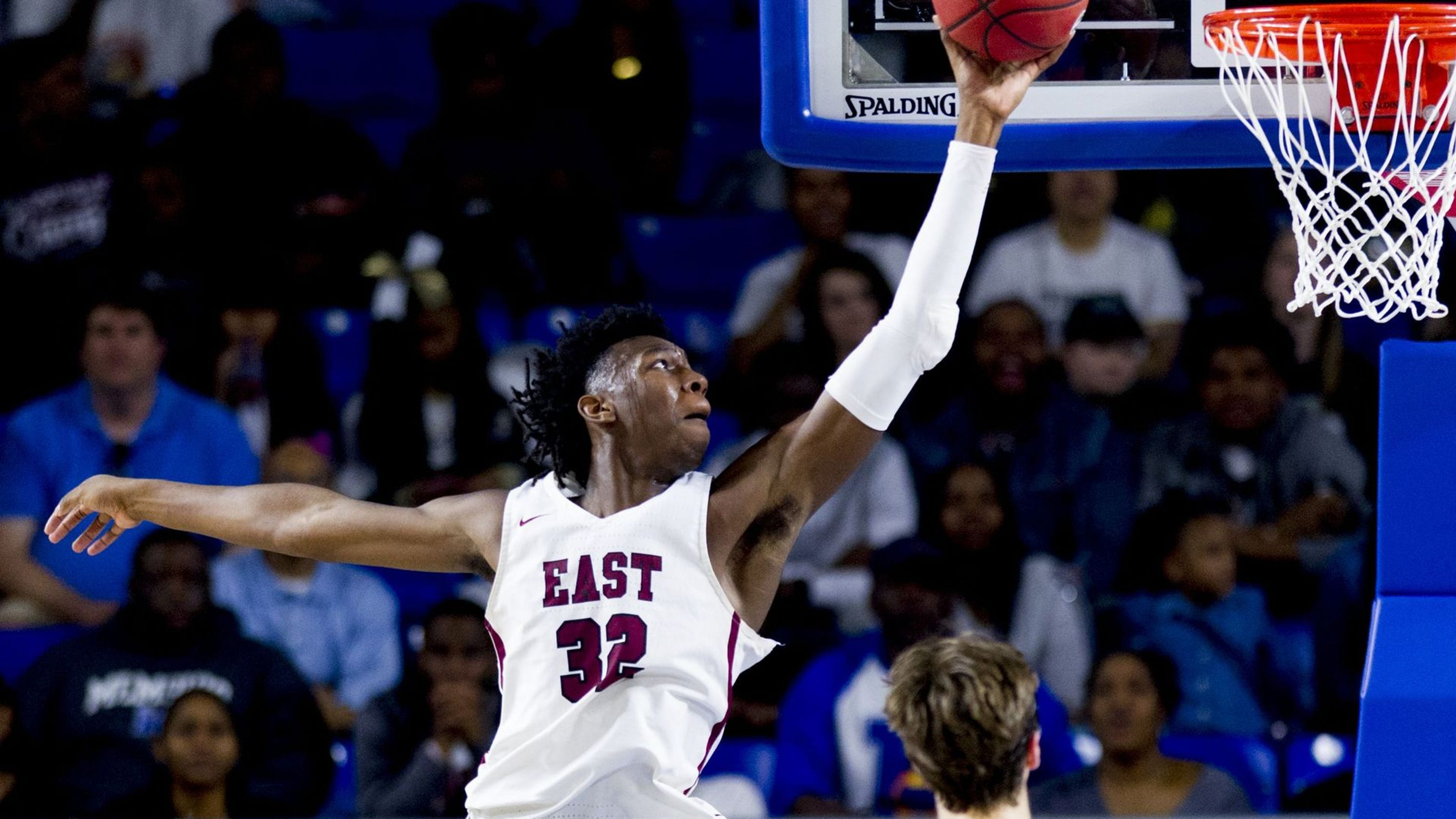 a closer look at kentucky recruiting with loss of james wiseman to