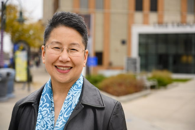 Appleton's Jennifer Lee Edmondson is founder and CEO of the new nonprofit Health, Education and Welfare of Appleton.