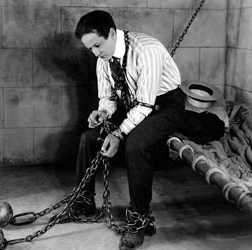 How a long-lost Houdini film, unseen for nearly a century, came to get a Weyauwega premiere