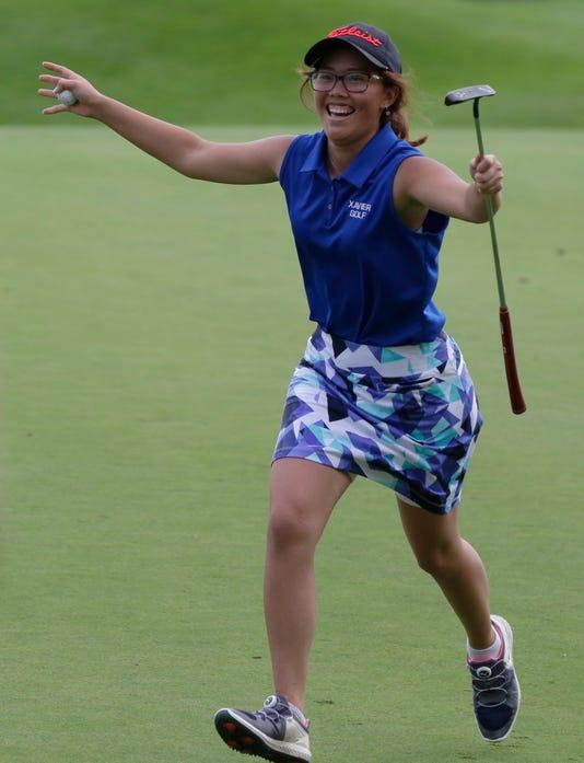 Wiaa Wiaa Girls State Golf 100918 Js 0558b