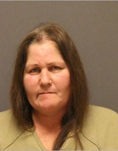 Lisa A. Sorice is facing drug dealing charges after her arrest Oct. 25.