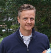 "Edward ""Ted"" Kownacki, a Democrat, is seeking a three-year term on the Lacey Committee."