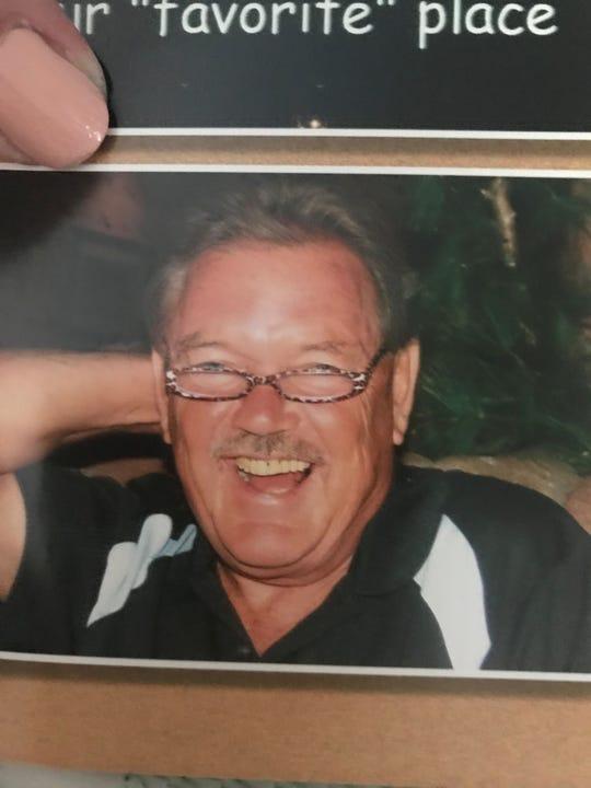 Bob Zimmerman, 74, of Johnson City, died July 30.