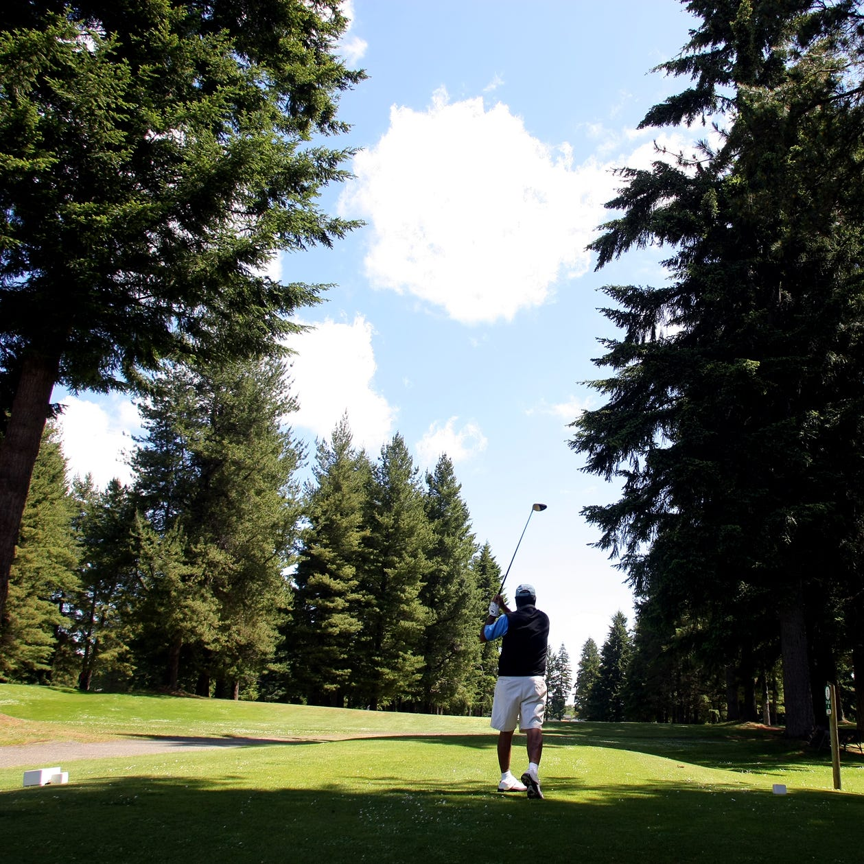 Kitsap County won't reopen Village Greens Golf Course