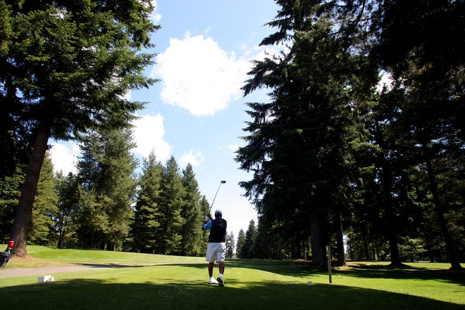 Kitsap County hopes to hand off management of Village Greens Golf Course, which the county has been running since 2009.