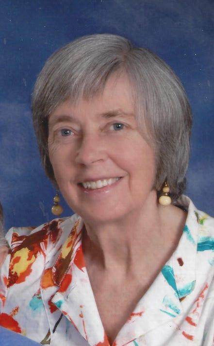 Marjorie Haines 2