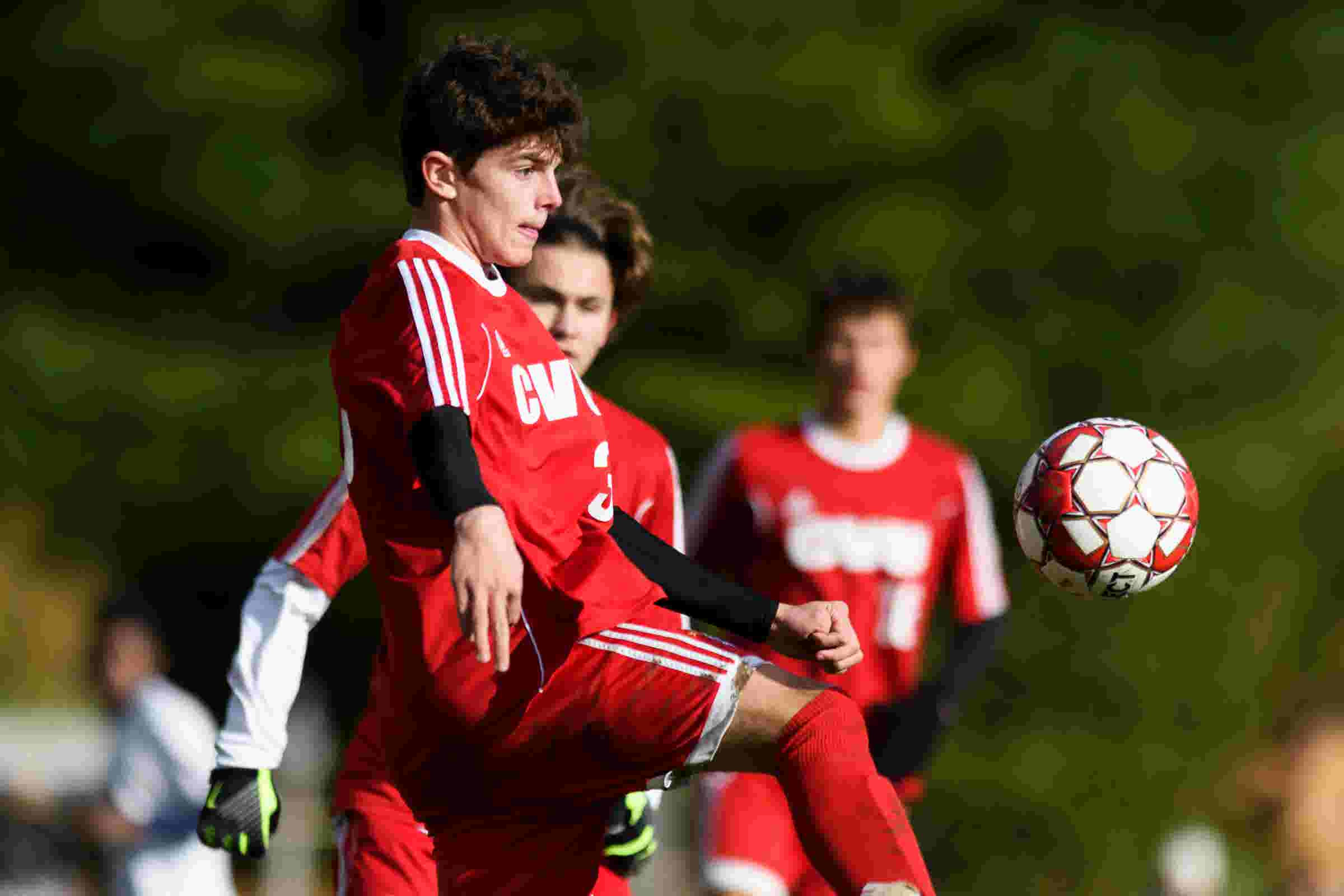 Vermont sports scores for Monday, October 14: See how your favorite team fared