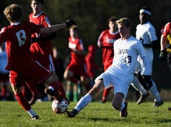 Vermont H.S. boys soccer: Players to watch in 2019