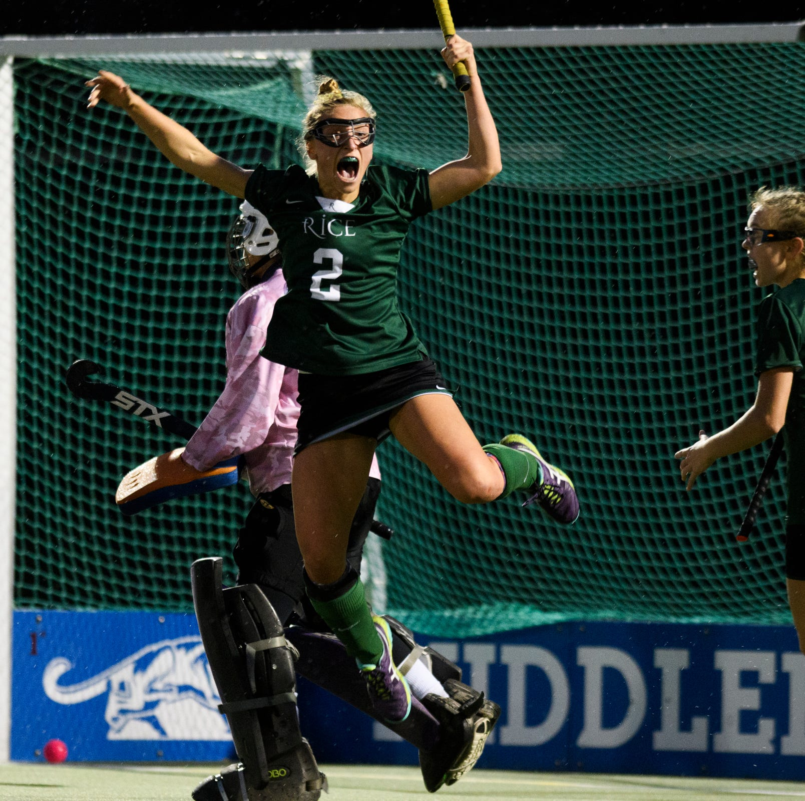 24th Annual Free Press All-State Field Hockey Team