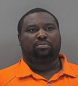 Anthony M. Harris of Beverly has been convicted of the aggravated manslaughter of a Florence man.