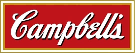 Campbell Soup Co. has introduced five new 'sipping soups.'