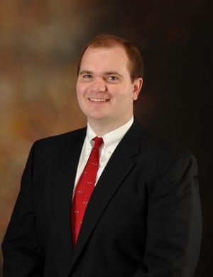 Dr. David P. Lustenberger