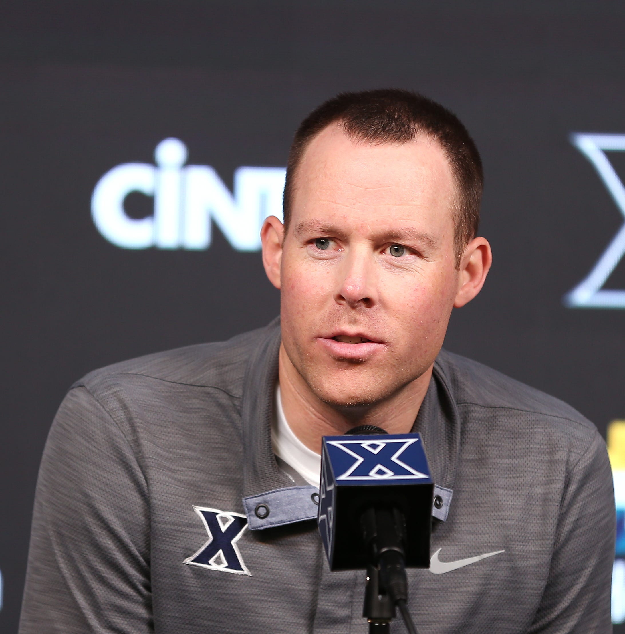 A look at Xavier basketball's 2019-2020 signing class with head coach Travis Steele