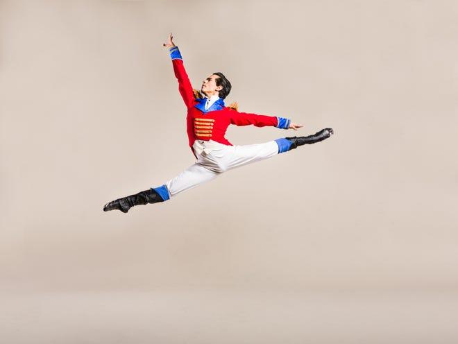 Kicking off the holiday season Thanksgiving weekend, BalletMet's The Nutcracker returns to the Detroit Opera House Nov. 24-25.