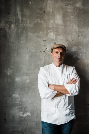 Chef Andrew Carmellini's NoHo Hospitality Group is heading up food and beverage operations at Detroit's Shinola Hotel.