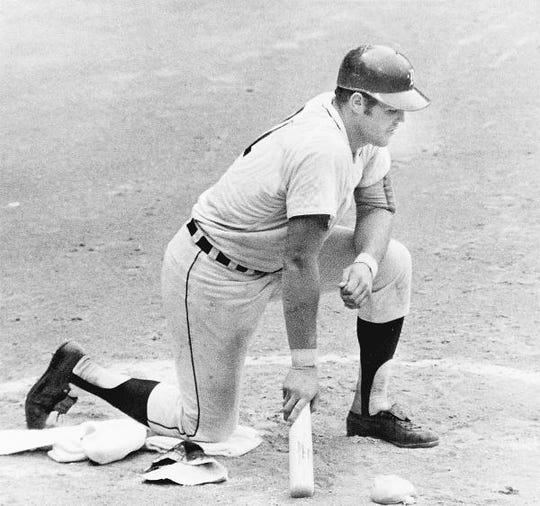 Bill Freehan's 1,581 games behind the plate remains the standard for Tigers catchers.
