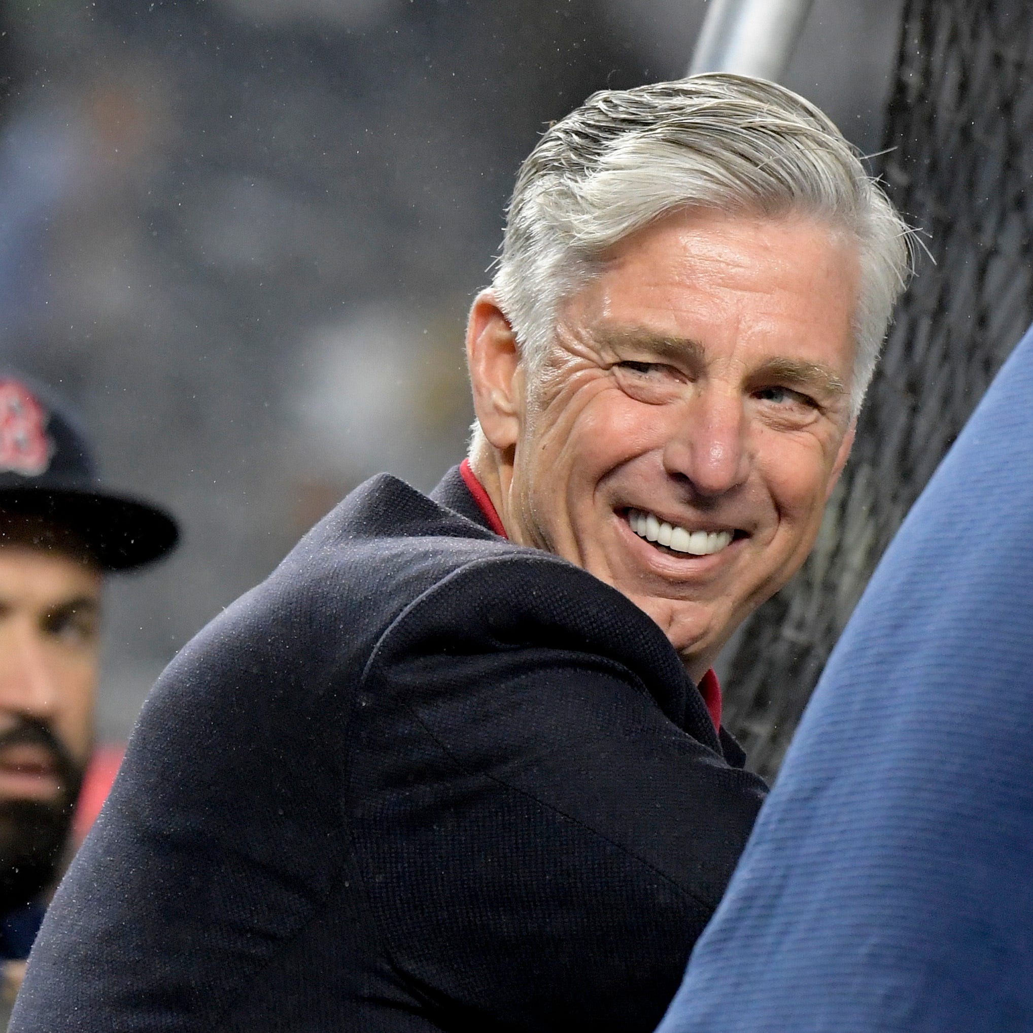 A Q&A with Dave Dombrowski: 'It's amazing' Tigers never won a title in his tenure