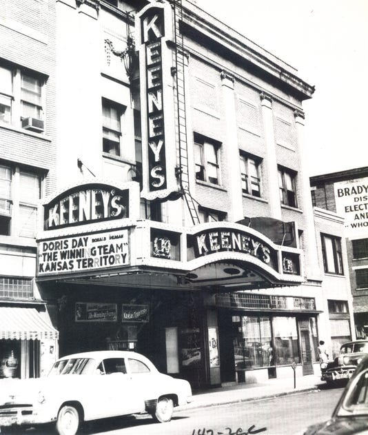 Keeneys Theater 1925 600 Dpi