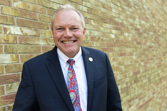 Bill Reineke announces run for Ohio State Senate.