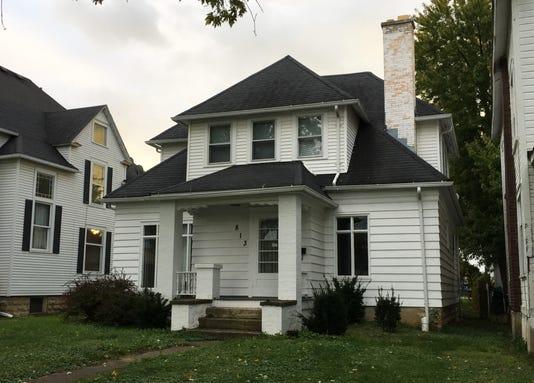 State Street House Photo