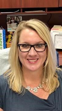 Angela Nader is principal of Orangewood Elementary.