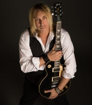 Paul Nelson of the Paul Nelson Band