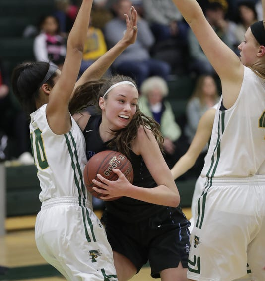 10 020918 Preble V Bphs Girls Bb 11488
