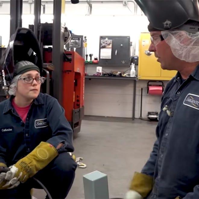 Wisconsin Manufacturing Month: Apprenticeships Open Door to Rewarding Careers