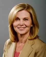 Dr. Lilian Peake