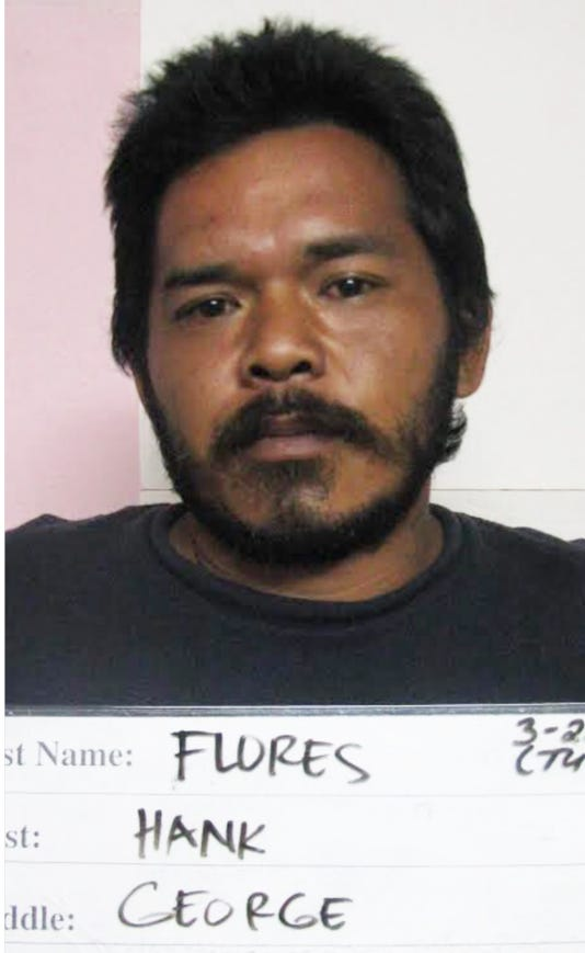 Hank Flores