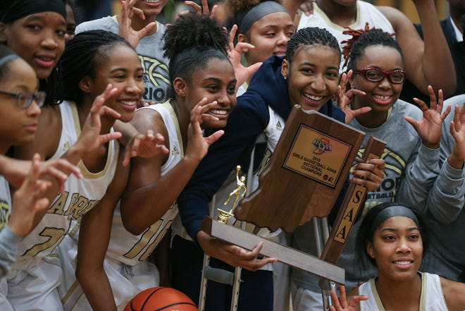 Can Warren Central repeat as Class 4A state champs?