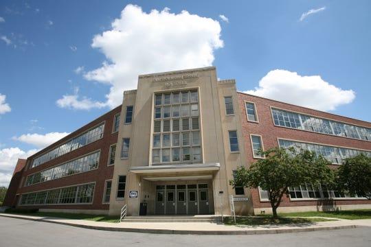 Emmerich Manual High School