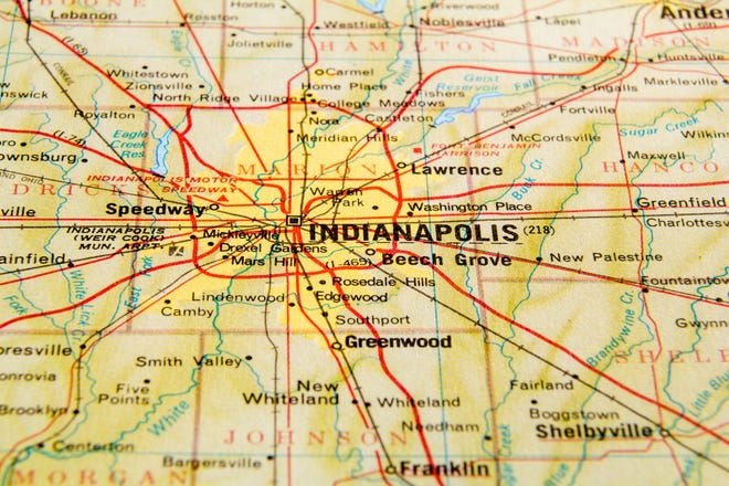 Indianapolis boasts a wide range of communities, all with distinct personalities.
