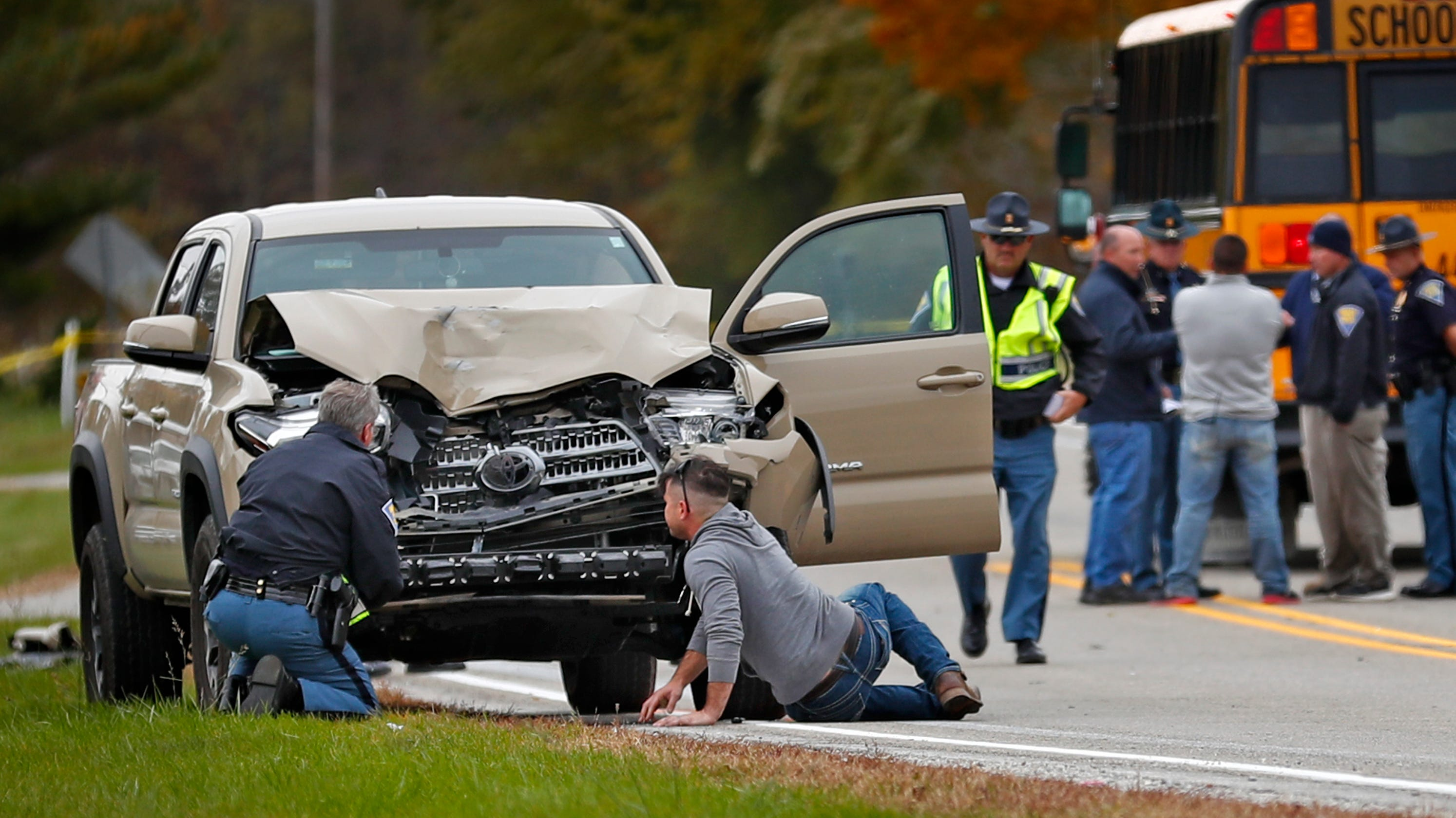 What we know about the Indiana bus accident