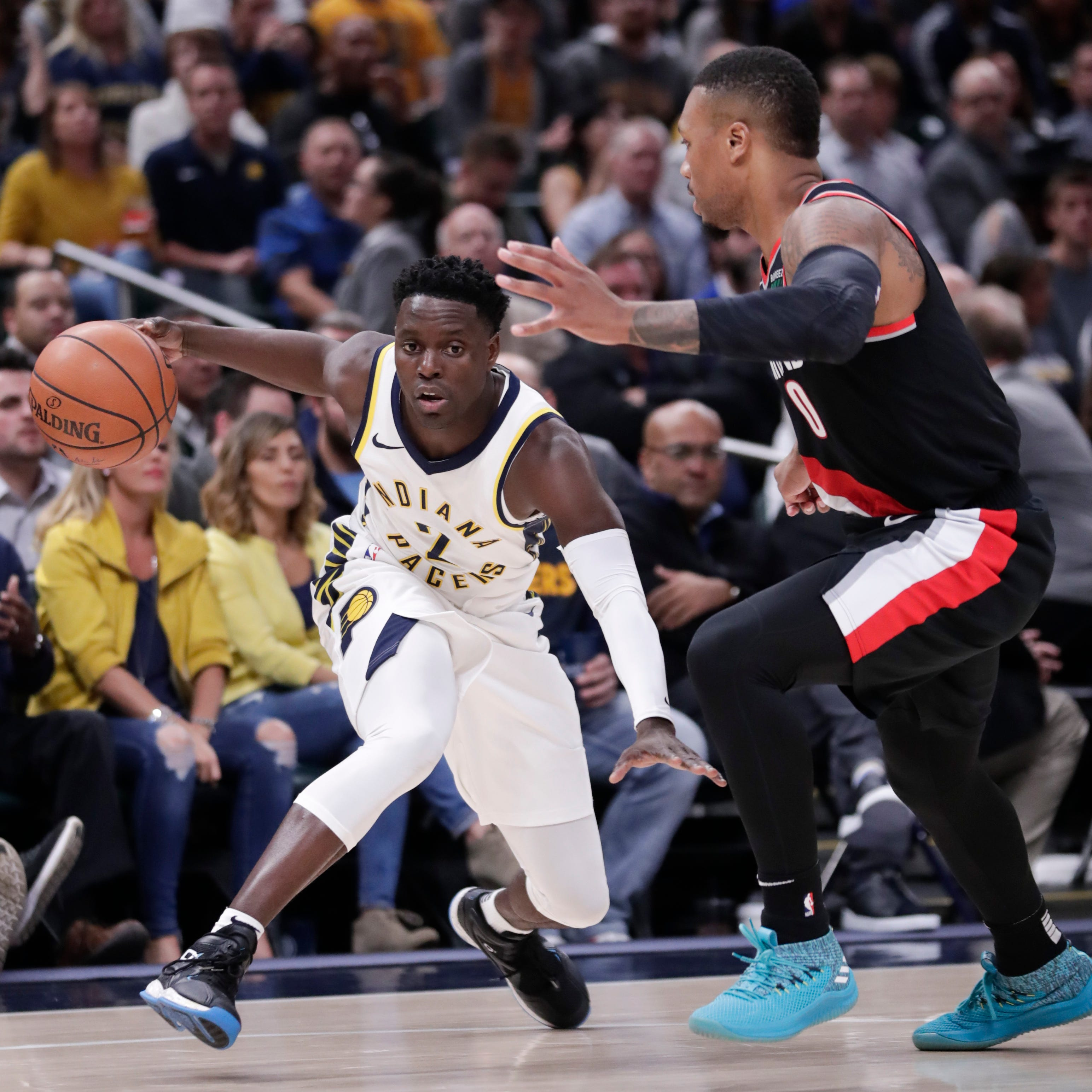 Insider: Pacers look to Darren Collison to run offense more efficiently