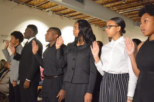 Lumumba Youth Council