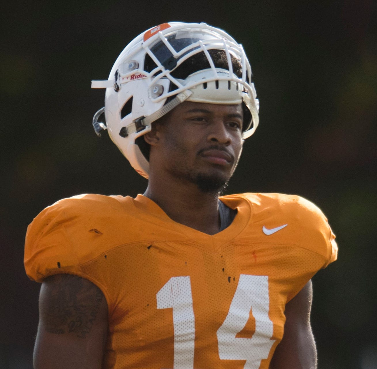UT Vols linebacker Quart'e Sapp declares for NFL Draft