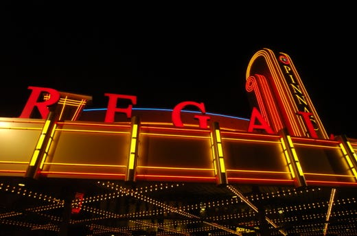Regal Unlimited: How it works and how much a subscription costs