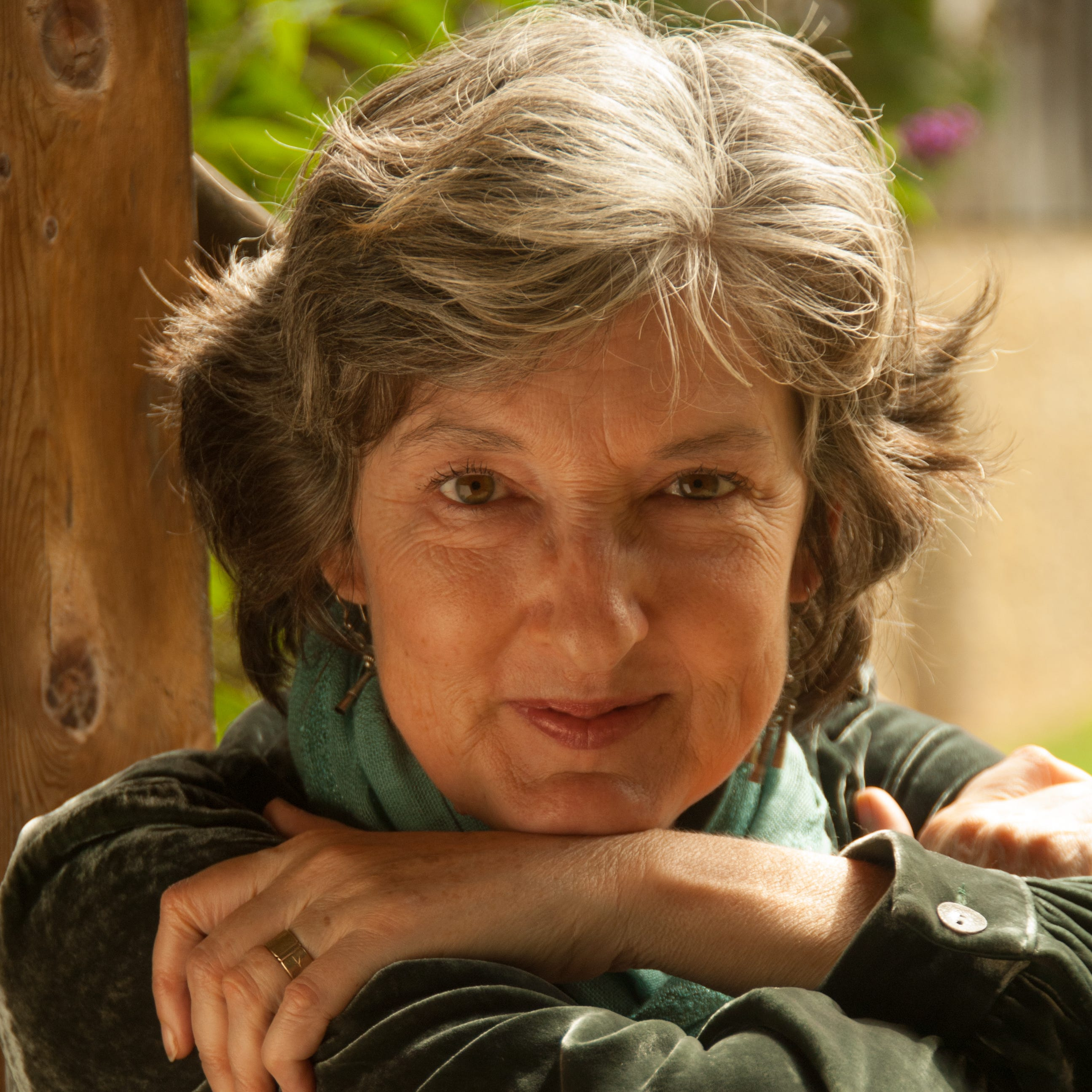 Kingsolver, coming to Asheville Nov. 29, captures paradigm shifts