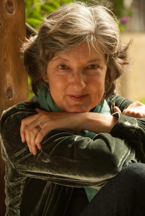 Barbarakingsolver Credit Annie Griffiths