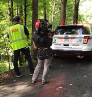 "The History Channel filmed the Blount County Rescue Squad for its upcoming TV event, ""Rescue Trucks."""