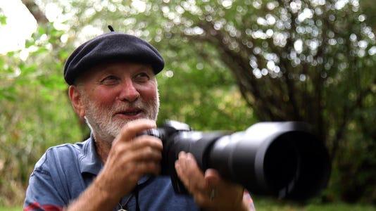 Darry Melton Camera