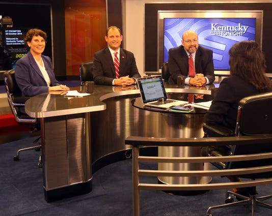 Sixth Congressional Dist. debate