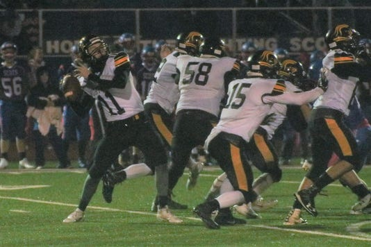Northmor Set To Host First Football Playoff Game Friday