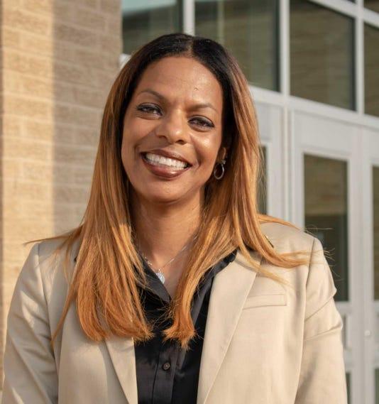 Monica Kelsey Brown