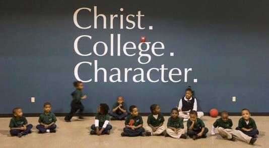 Voucher Milwaukee School
