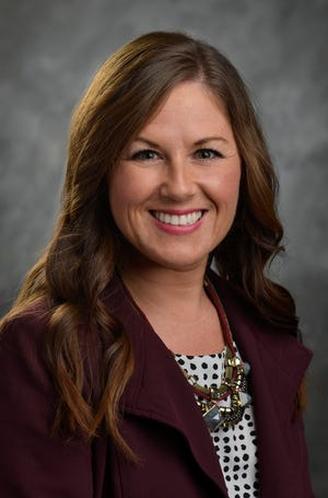 Emily Holbrook, director of personal markets for Northwestern Mutual, says its new Planning Experience program is a major milestone in the company's digital transformation.