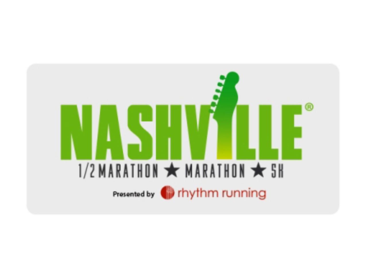 NOV. 10 NASHVILLE HALF MARATHON, MARATHON & 5K: 7 a.m. First Tennessee Park, $55-$110, nashvillehalfmarathon.com