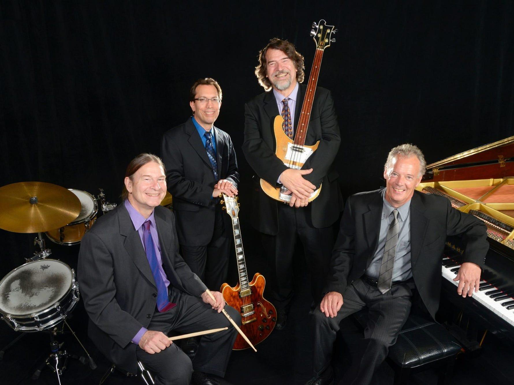NOV. 25BRUBECK BROTHERS QUARTET: 7:30 p.m. Schermerhorn Symphony Center, $25-$130, nashvillesymphony.org