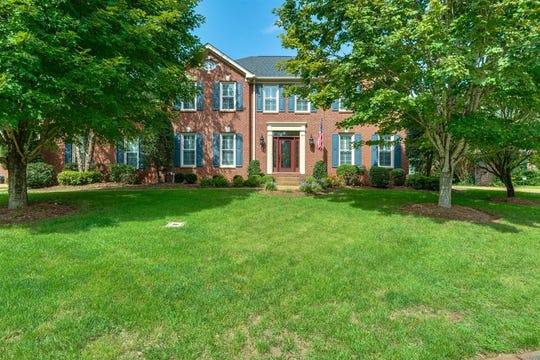 DAVIDSON COUNTY: 2016 Dunedin Cove, Old Hickory 37138